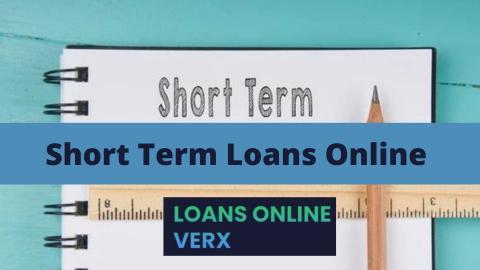 Short Term Loans Online direct lenders for bad credit